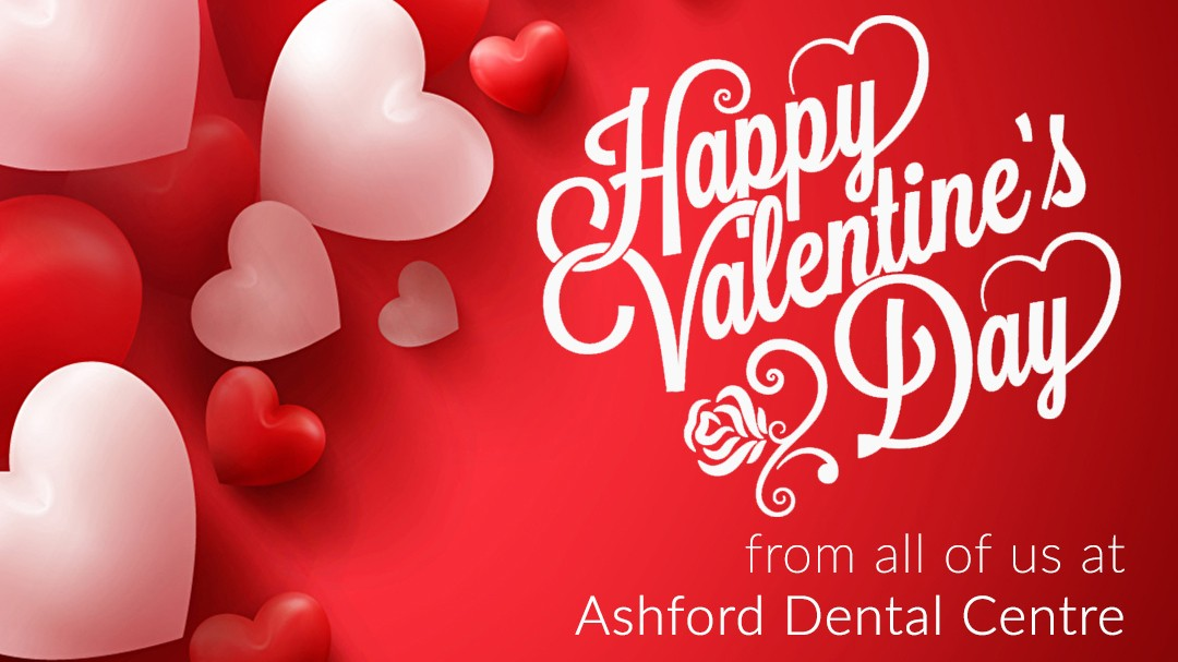 Ashford Dental Centre Ashford-Valentine-Greeting Happy Valentine's Day Uncategorized