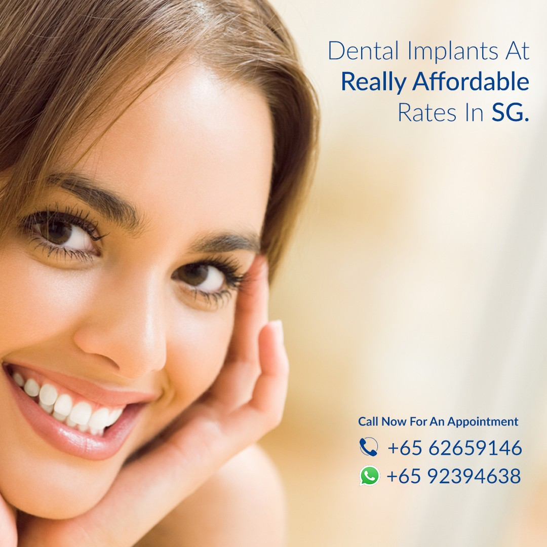 Ashford Dental Centre Ashford-IG-Post_Dental-Implants Dental Implants in Singapore...Get A Great Smile. Uncategorized