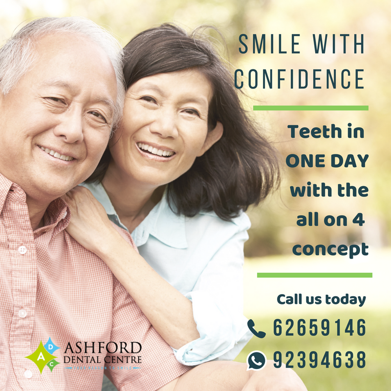 Ashford Dental Centre 2-1 Smile With Confidence Uncategorized